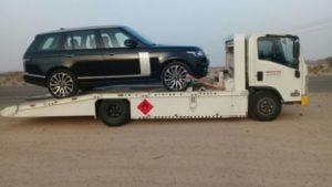 شحن سيارة نقل سيارة من جدة الى الرياض والعكس باسعار 800 ريال فقط 0537799400 اتصل الان